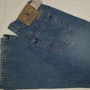 Lucky Jeans 85 Low Rise Flare 8 29 Zipper Fly Blue